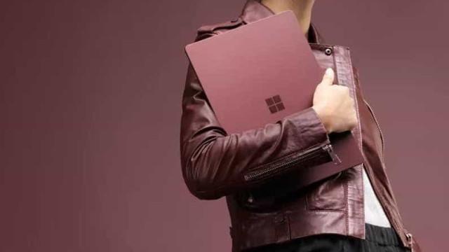 HP, Lenovo, Dell e Microsoft terão portáteis com rede 5G