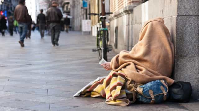 WelcomeHOME reuniu 6 mil euros para reabilitar espaço para sem-abrigo