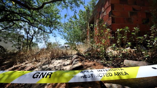 GNR e bombeiros procuram mulher desaparecida em Vieira do Minho