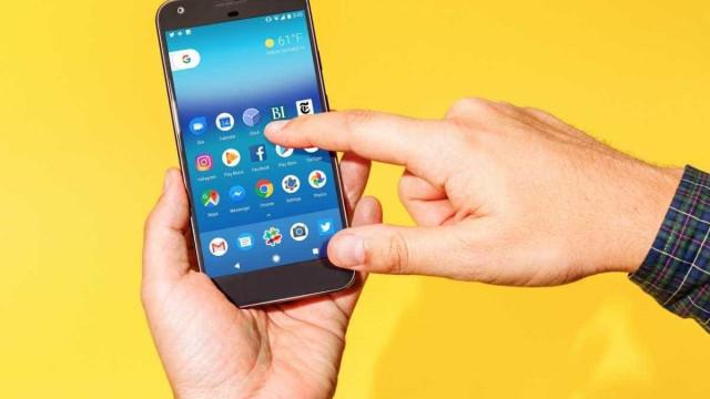 Novo Android prejudica smartphone da Google