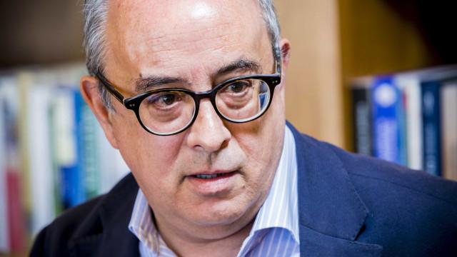 """Azeredo espera não existirem """"demasiadas violações do segredo de justiça"""""""