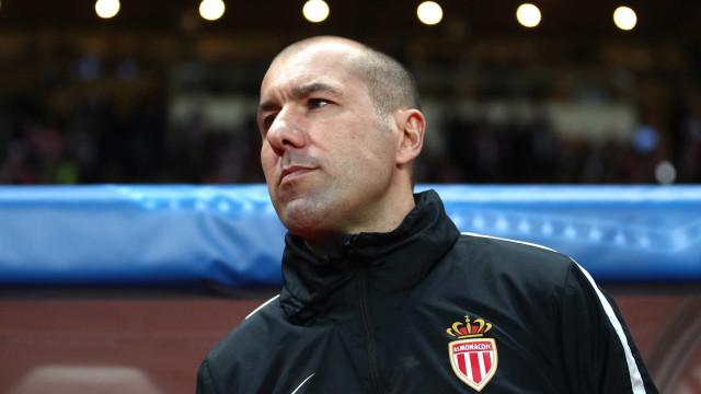 Leonardo Jardim confirma continuidade no Monaco