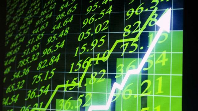 Bolsa de Xangai abre com queda de 0,64%