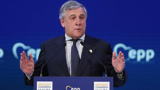 Ministros e presidente do PE condenam expulsão da Venezuela