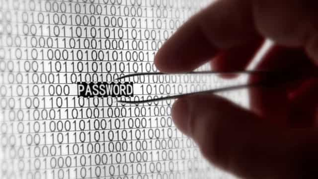 """""""Arrependo-me de muito do que fizemos"""", diz o responsável pelas passwords"""