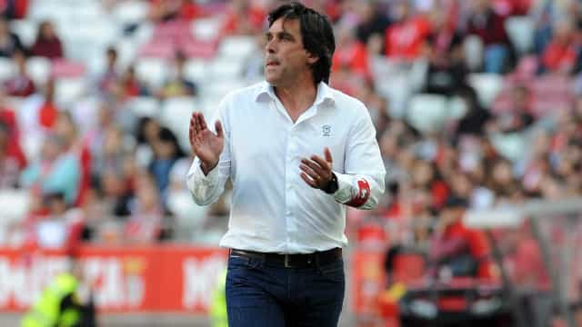 Daniel Ramos ambiciona Marítimo mais forte fora de casa já em Setúbal