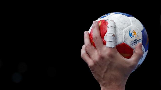 Jogador do São Paio de Oleiros morre durante treino