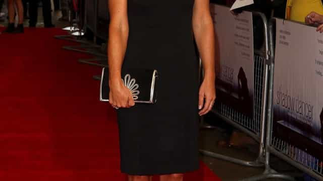 Pippa Middleton exibe novo visual