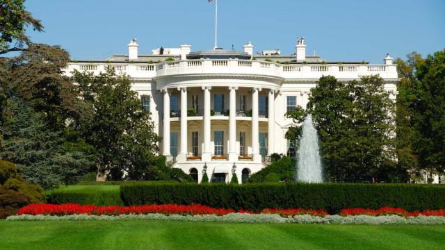 Ratos e baratas são uma dor de cabeça para os funcionários da Casa Branca