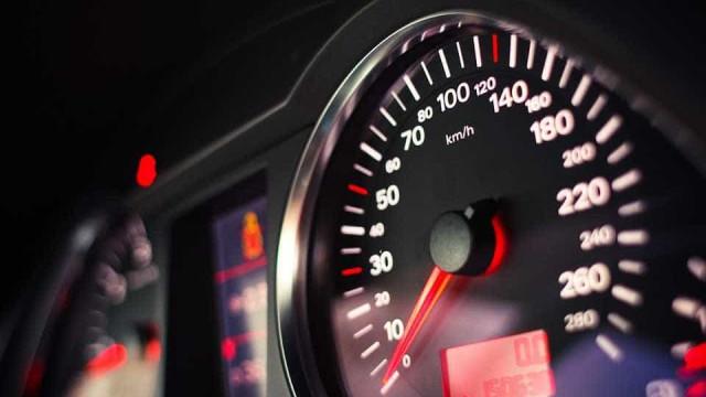 Atenção condutores: A PSP vai focar-se no excesso de velocidade