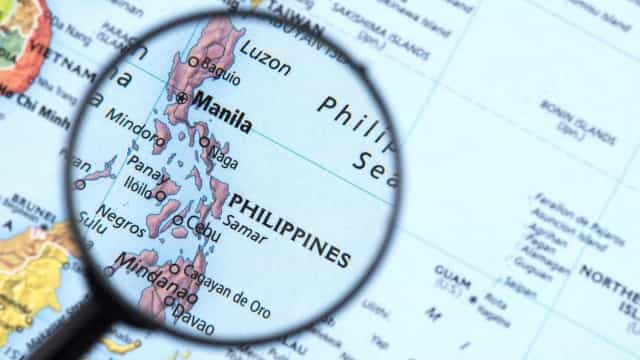 Sismo de magnitude 6.6 registado ao largo da ilha de Luzon nas Filipinas