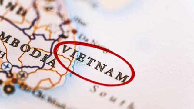 Pelo menos 23 mortos em inundações no Vietname