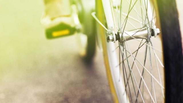 Ciclista gravemente ferido após ser atropelado em Nelas