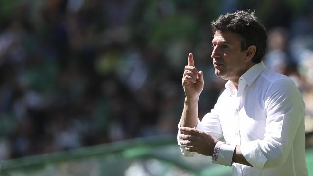 """""""Benfica parece uma equipa com mais beleza e qualidade do que o FC Porto"""""""