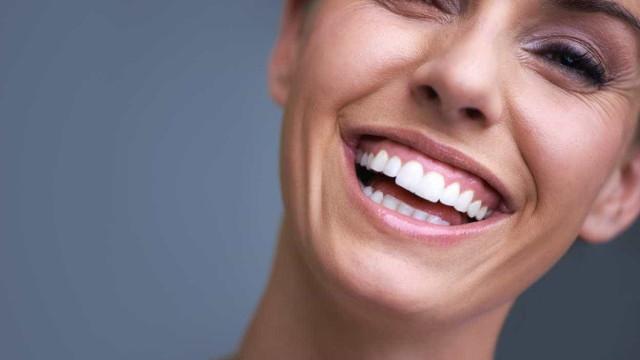 Serão os dentes brancos sinal de saúde?