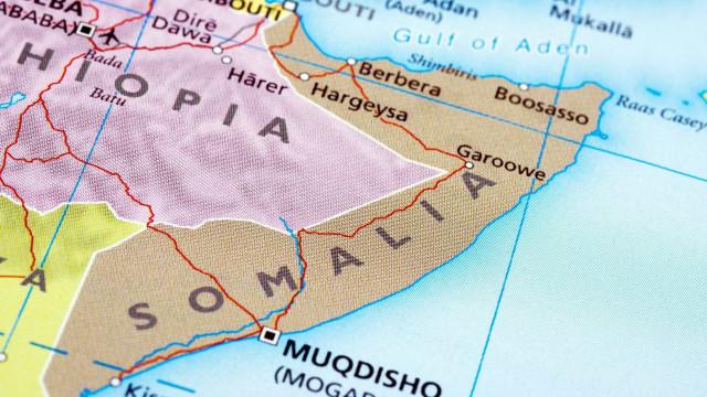 Conselho da União Europeia prolonga missão na Somália