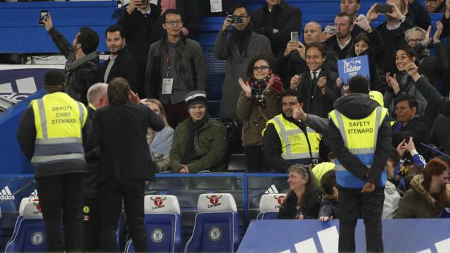Man. United-Chelsea: Preço dos bilhetes 'une' adeptos dos dois clubes