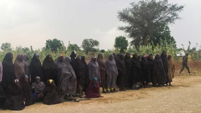 Violência do Boko Haram deixa três milhões de crianças sem escola