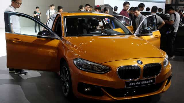 Depois do adeus à tração traseira, BMW Série 1 traz mais novidades