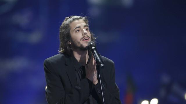 2017: O ano em que Portugal venceu o Festival Eurovisão da Canção