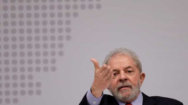 PCP solidário pelo direito de Lula ser candidato presidencial
