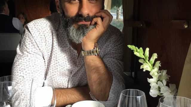 """Rui Unas revela ser """"o maior fã"""" do filho"""