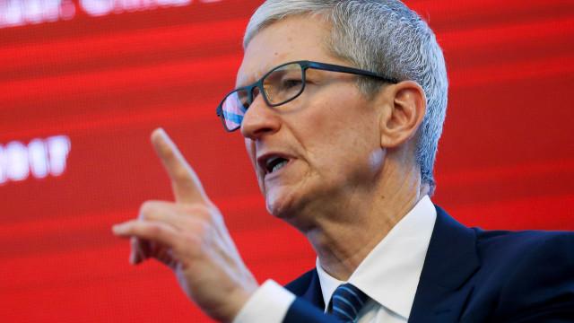 Apple nega ter descoberto microchips de espiões chineses
