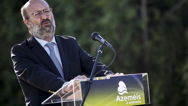 Táxis: PSD chama ministro ao parlamento, mas não pede intervenção do TC
