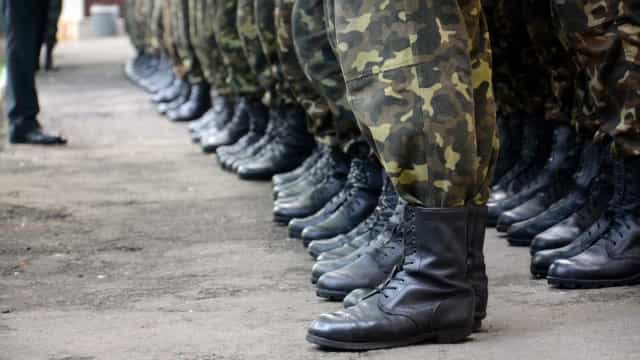 Mais antiga unidade em atividade do Exército Português comemora 310 anos