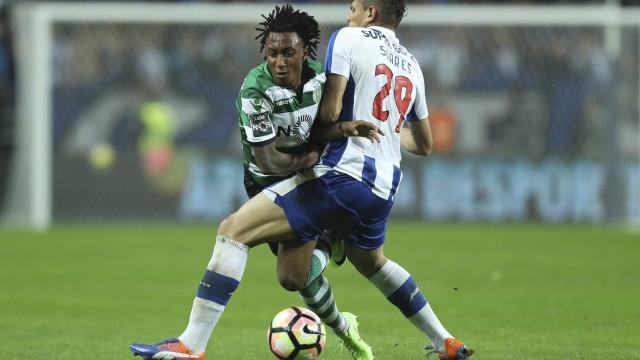 Liga cede às exigências do governo e muda a hora do Sporting-FC Porto