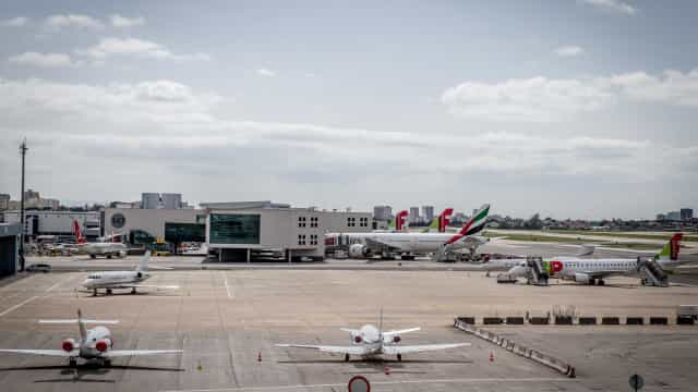 NAV garante capacidade de resposta nos aeroportos nacionais