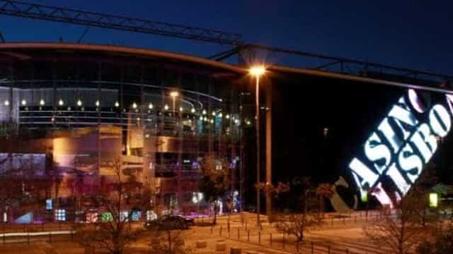 Agosto: Casino de Lisboa distribuiu mais de 30 milhões em prémios