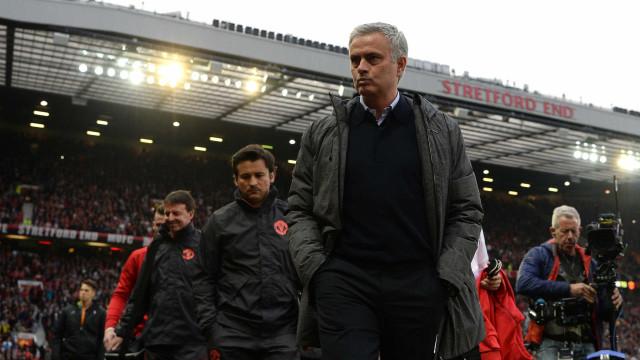 Pai de Mourinho morre aos 78 anos