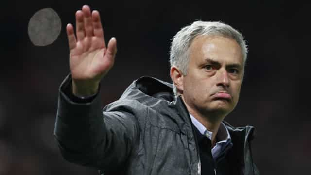 Gestifute adianta que Mourinho não foi notificado pelo fisco espanhol