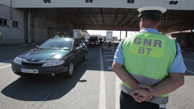 Guimarães: Detido após causar três acidentes, atropelar jovem e fugir