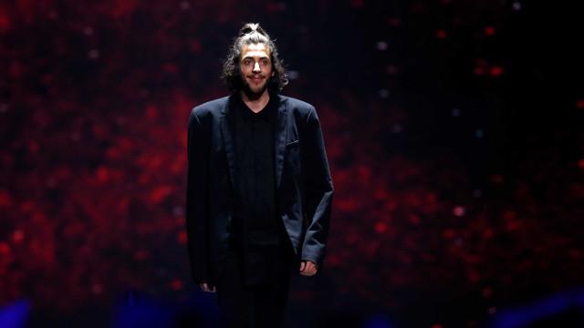 É oficial: Eurovisão realiza-se em Lisboa no próximo ano