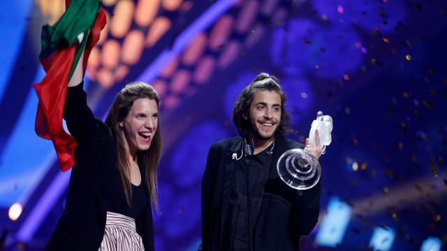 Ficar bem classificado na Eurovisão aumenta satisfação com a vida