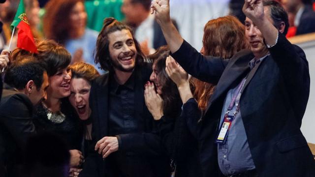 Arranca quarta-feira nova vaga de bilhetes para Festival Eurovisão'18