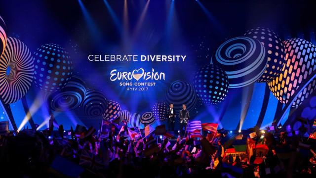 """Eurovisão em Portugal """"é oportunidade de investimento, não uma despesa"""""""