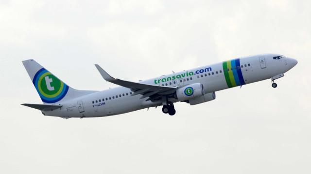 Transavia tem solução 100% digital para preparação e gestão de voos