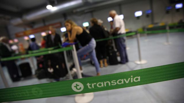 Morreu homem cujo mau odor levou a aterragem de emergência em Faro