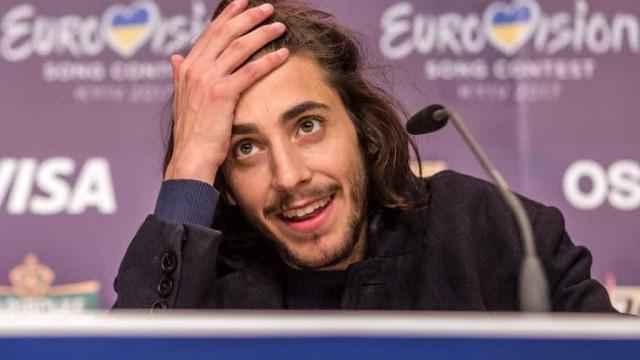 """Eurovisão? """"Desde o início que o plano de Portugal era jogar sujo"""""""