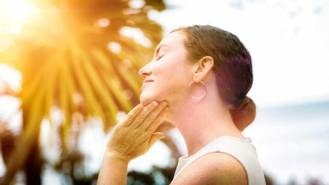 Dez erros de beleza que deve evitar no verão