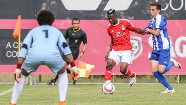 """O dia em que Vieira """"interveio"""" para tirar Embaló do Sporting"""