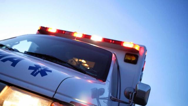 Choque frontal em Almeirim deixa duas pessoas em estado grave