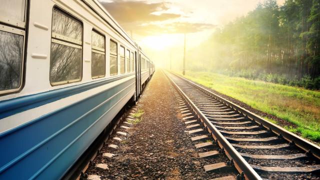 Circulação ferroviária na Linha do Norte já normalizada