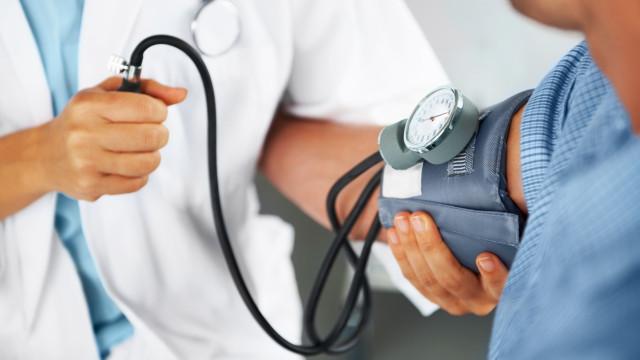 Hipertensão e colesterol são principais problemas em Lisboa