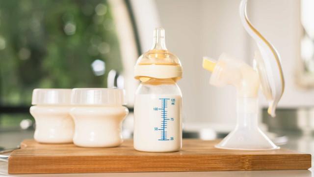 Centro de saúde cria consulta para recrutar dadoras de leite materno