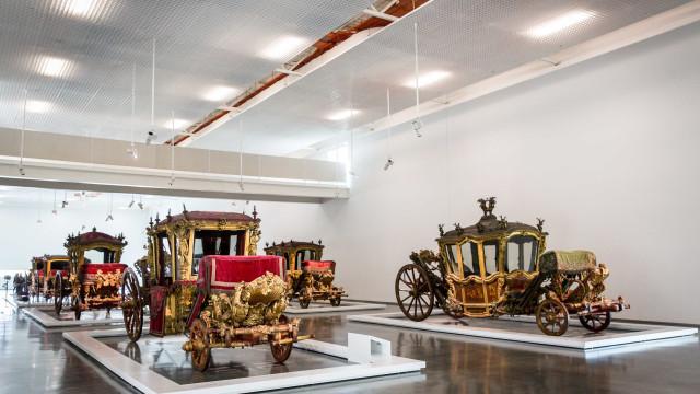 Fórum Europeu dos Museus encerra hoje e anuncia premiados