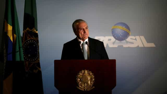 Venezuela: Temer reúne com ministros para debater ataques a imigrantes